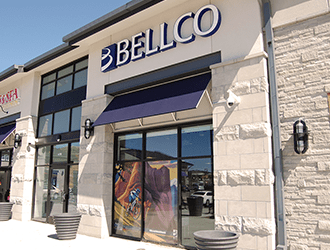 Bellco's Castle Rock branch